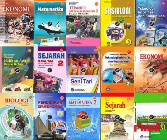 Download Buku Kurikulum 2006 SMA/MA Kelas 11 Lengkap ...