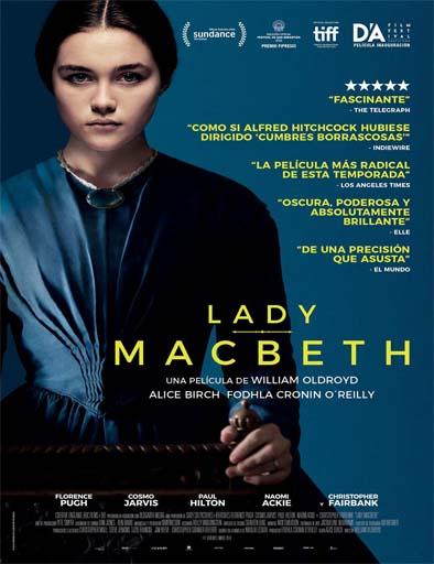 Ver Lady Macbeth (2016) Online