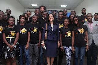 LEAP Africa Social Innovators Program 2018