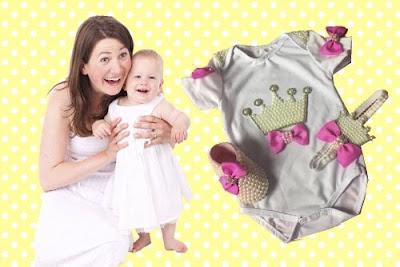 roupas de luxo para bebe 2018
