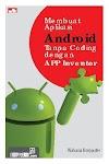 Download eBook Membuat Aplikasi Android Tanpa Koding Menggunakan App Inventor