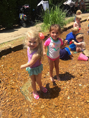 20 Summer Bucket List Activities - Your Guide to Summer Fun. Family fun activities to do in and around Huntsville and the North Alabama area. Huntsville Botanical Garden