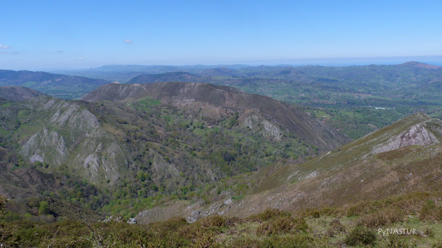 Valle de Río Pequeño - Asturias