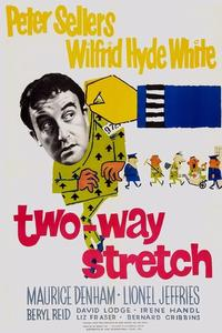 Watch Two-Way Stretch Online Free in HD