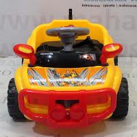 Mobil Mainan Anak SHP BBC605 Boom Boom Car