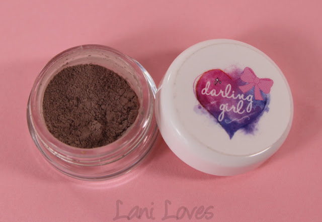 Darling Girl Soft Focus Blush - Koalification Swatches & Review