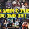 Kumpulan Game RPG 3D Offline Android Terbaik 2019 - Game Android Ukuran Kecil Gratis!
