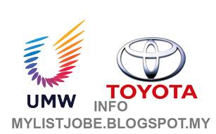 UMW Toyota Motor