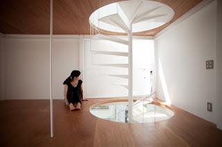 Unemori Architects House