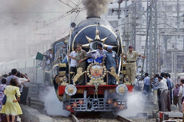 30 Mind Blowing Facts About Indian Railways