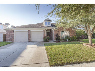 Home For Sale in Mission Texas