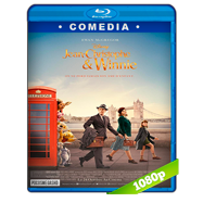 Christopher Robin: Un reencuentro inolvidable (2018) BRRip 1080p Audio Dual Latino-Ingles