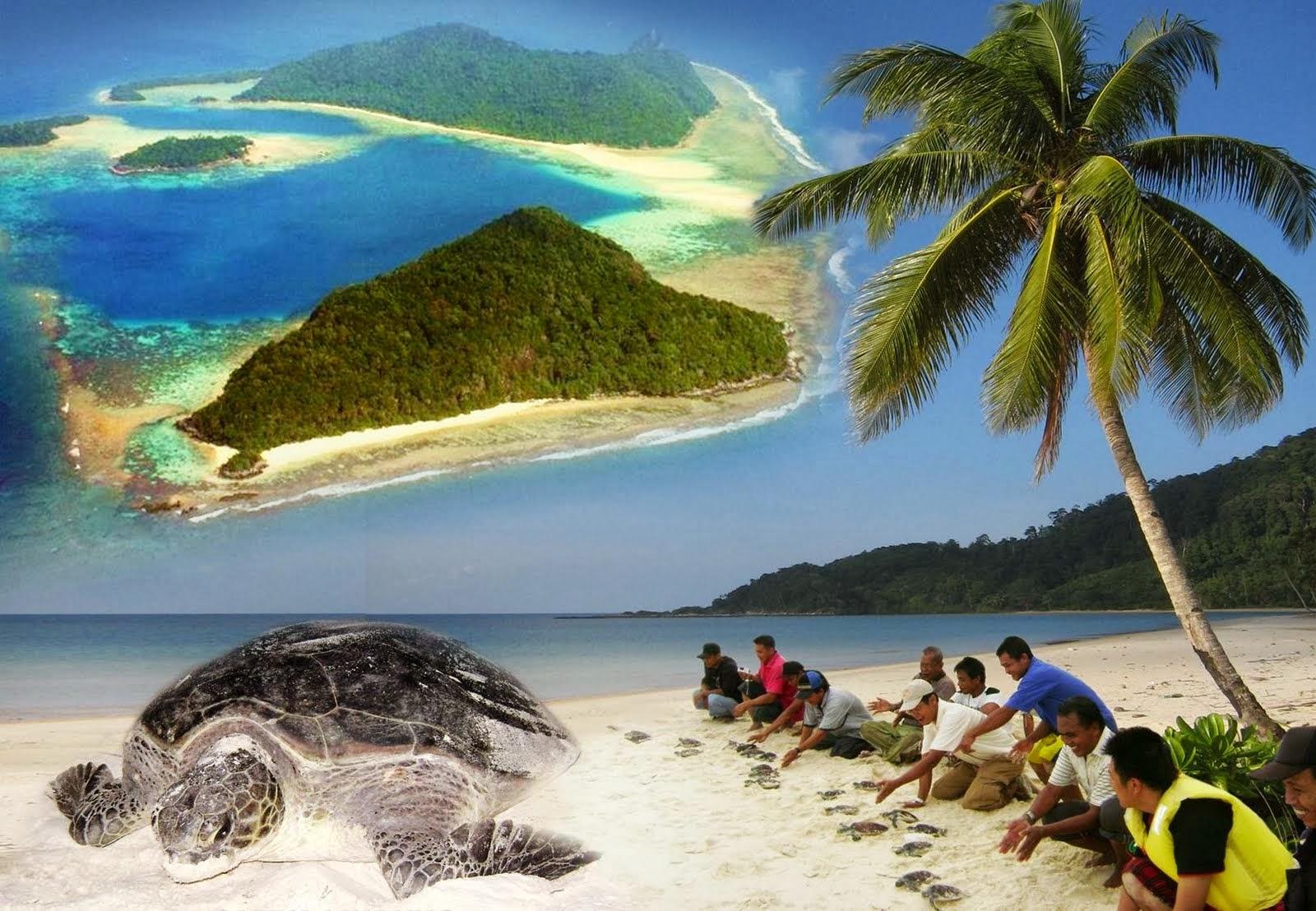diabetes pulau anambas terletak