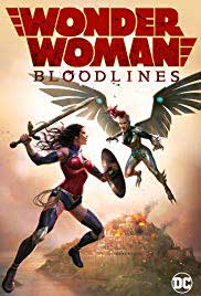 Wonder Woman: Bloodlines (2019) Online HD (Netu.tv)