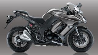 salah satu produk keluaran kawasaki di lini motor sportnya adalah kawasaki ninja  Harga Spesifikasi Kawasaki Ninja 1000 Terbaru