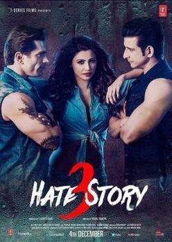 Người Tình Nguy Hiểm 3 - Hate Story 3 (2015) | HD