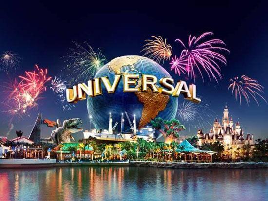 Pakej Percutian Murah ke Universal Studio Singapore Dari JB