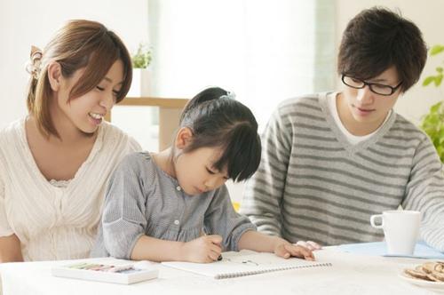 5 điều con nhỏ luôn ước ao nhưng chẳng bao giờ nói cho bố mẹ