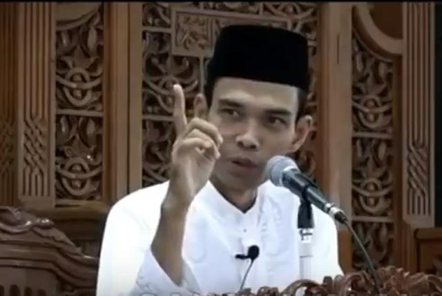 Laskar Bali Minta Maaf pada Umat Muslim