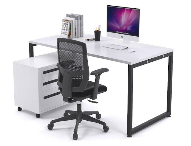 best buying Argos white office furniture for sale discount
