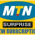 1500MB for N1k on MTN Surprise Data Plan