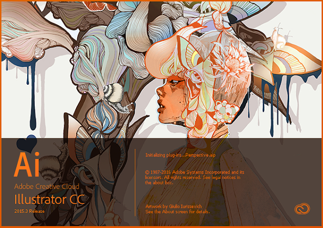 [Soft] Adobe Illustrator CC 2015.3 (x86/x64) - Full Crack