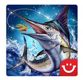 Game Memanciig Ace Fishing : Wild Catch
