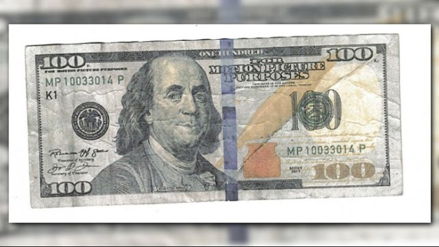 Fake $100 In Circulation, ABCON Warns
