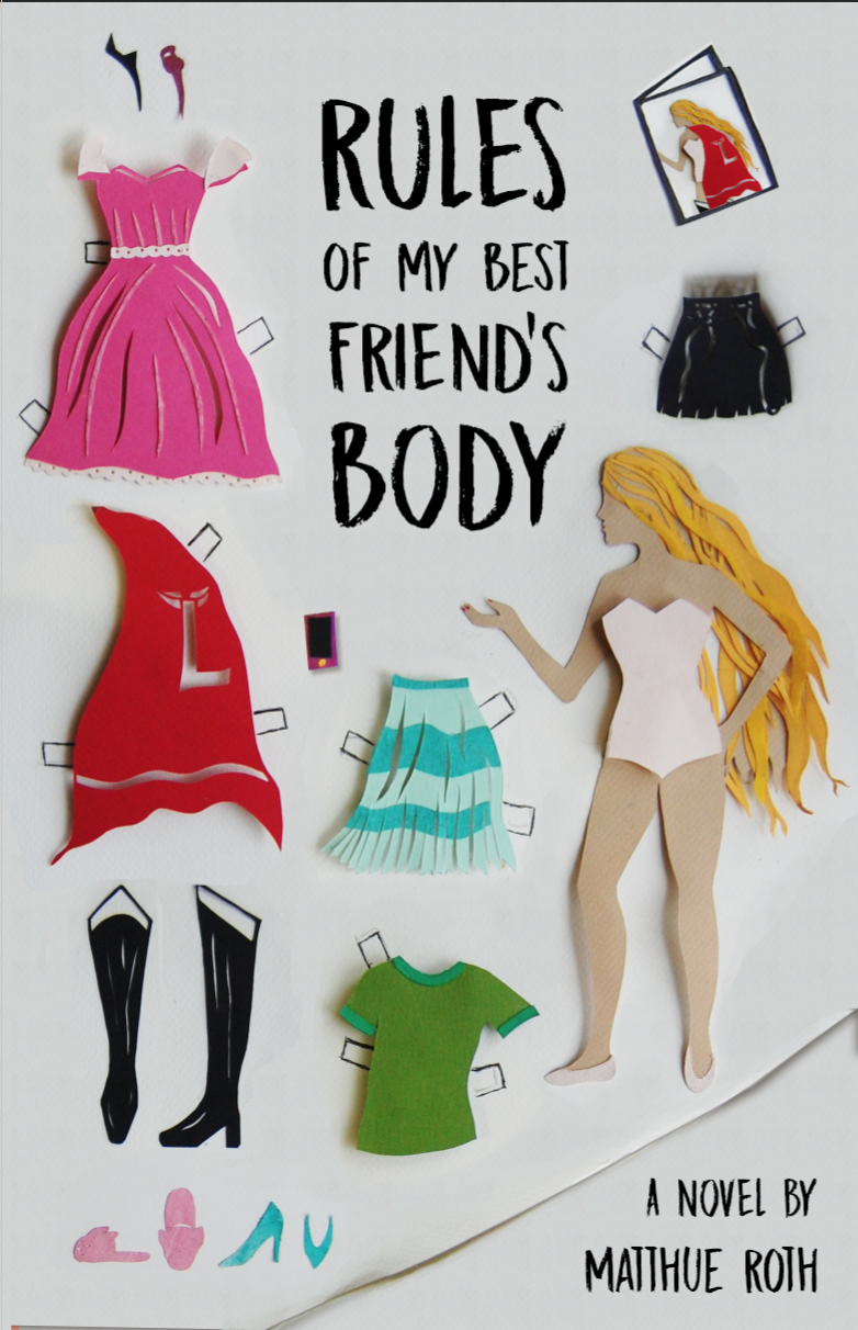 Rules of My Best Friend's Body