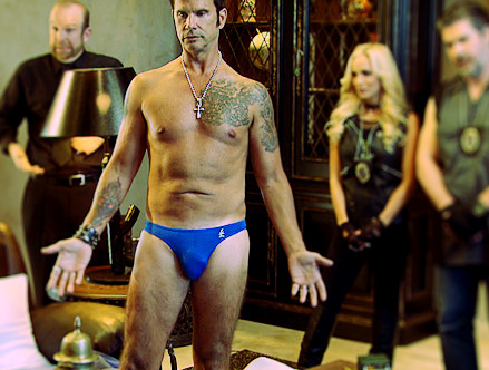 Jamon jamon male naked