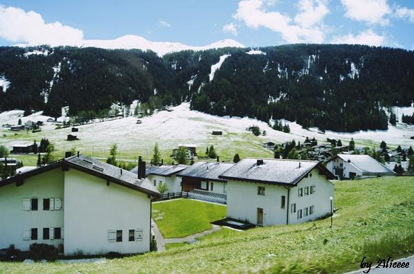 statiunea-Davos-Elvetia