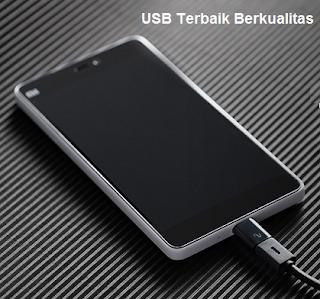 Cara Memilih Kabel Data USB Terbaik Berkualitas