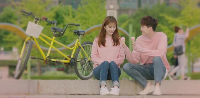 Schematy koreańskich dram