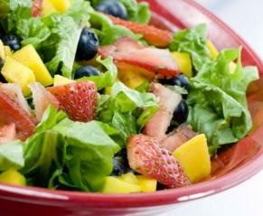 Resep Salad Buah Paling Enak Dan Lezat