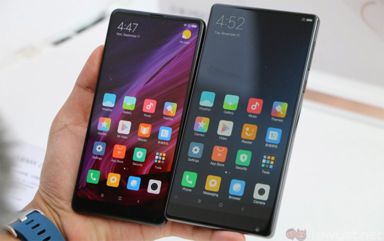 4 HP Xiaomi yang Paling Banyak Diminati