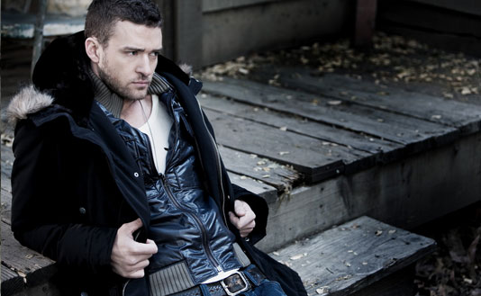 Justin Timberlake renueva su marca de jeans William Rast.