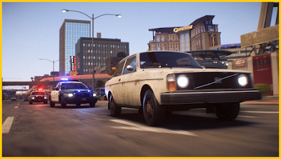 Need For Speed Payback PC Windows Full