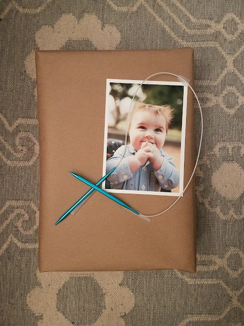 green and thoughtful gifts for grandparents