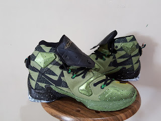 Sepatu Basket Nike LeBron 13 All Star,toko sebatu basket , harga basket nike, basket nike lebron