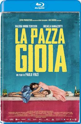 La Pazza Gioia 2016 BD25 Spanish