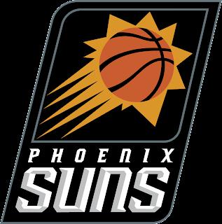 Baixar vetor phoenix suns illustrator gratis