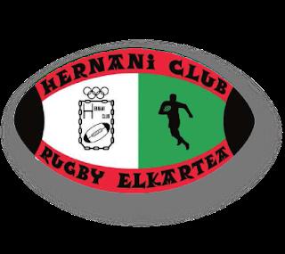 Hernani Club Rugby Elkartea