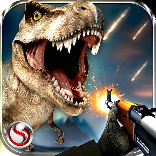 تحميل لعبة Dinosaur Hunt – Deadly Assault v2.1 مهكرة وكاملة أموال لا تنتهي