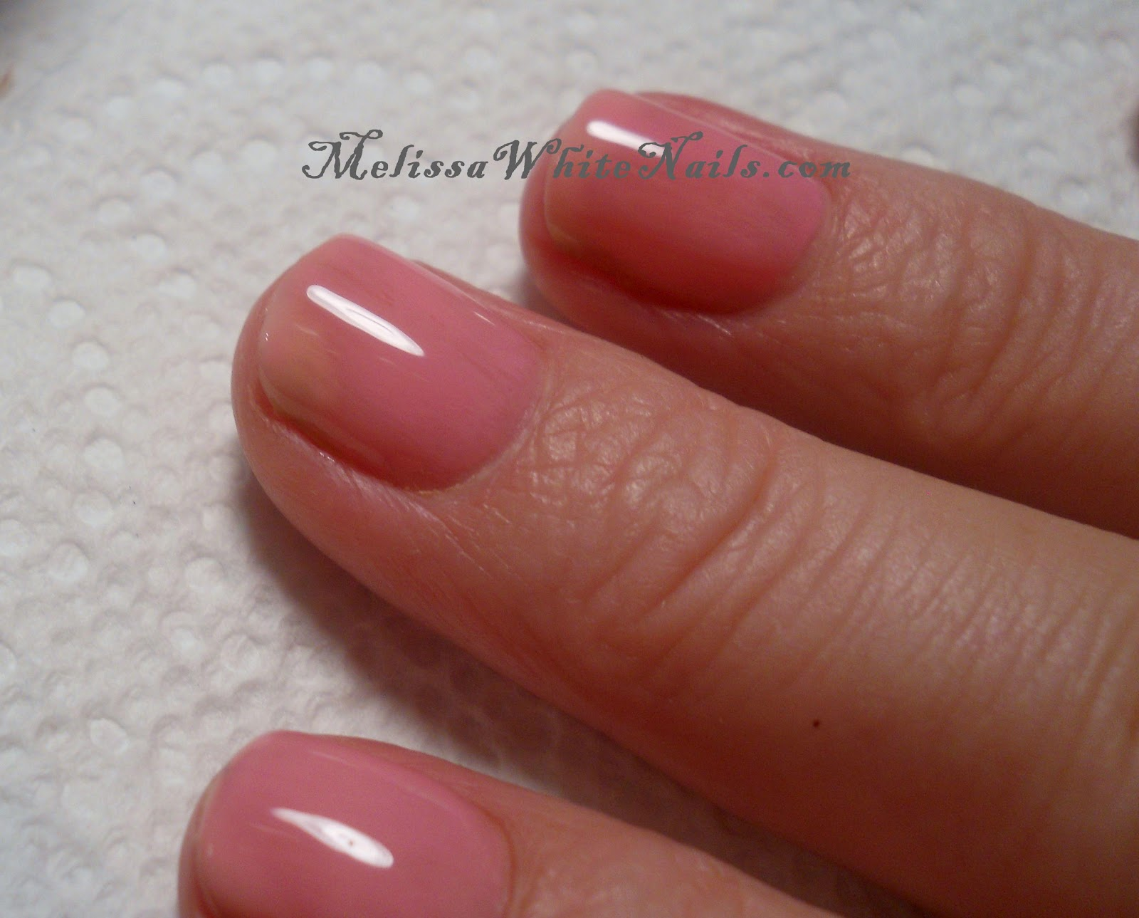 Adventures Of A Nail Tech Gelish Manicures