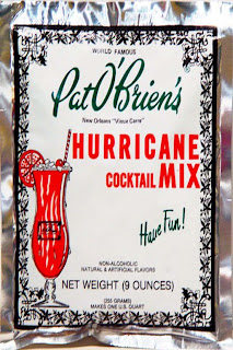 Hurricane Mix