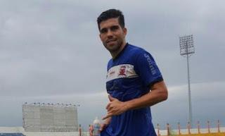 Persib Akan Rekrut Fabiano Beltrame, Persija Incar Jupe