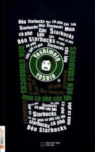 Đến Starbucks Mua Cà Phê Cốc Lớn
