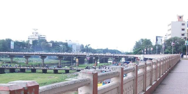 Z-Bridge - Romantic Places in Pune