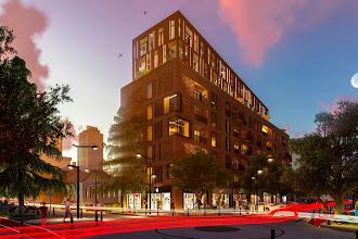 Nodelic | Stipfold Architects