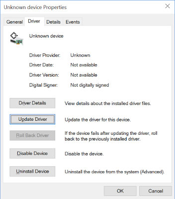 Cookie Boy: Windows 10 iSCSI Initiator Cannot Connect to iSCSI